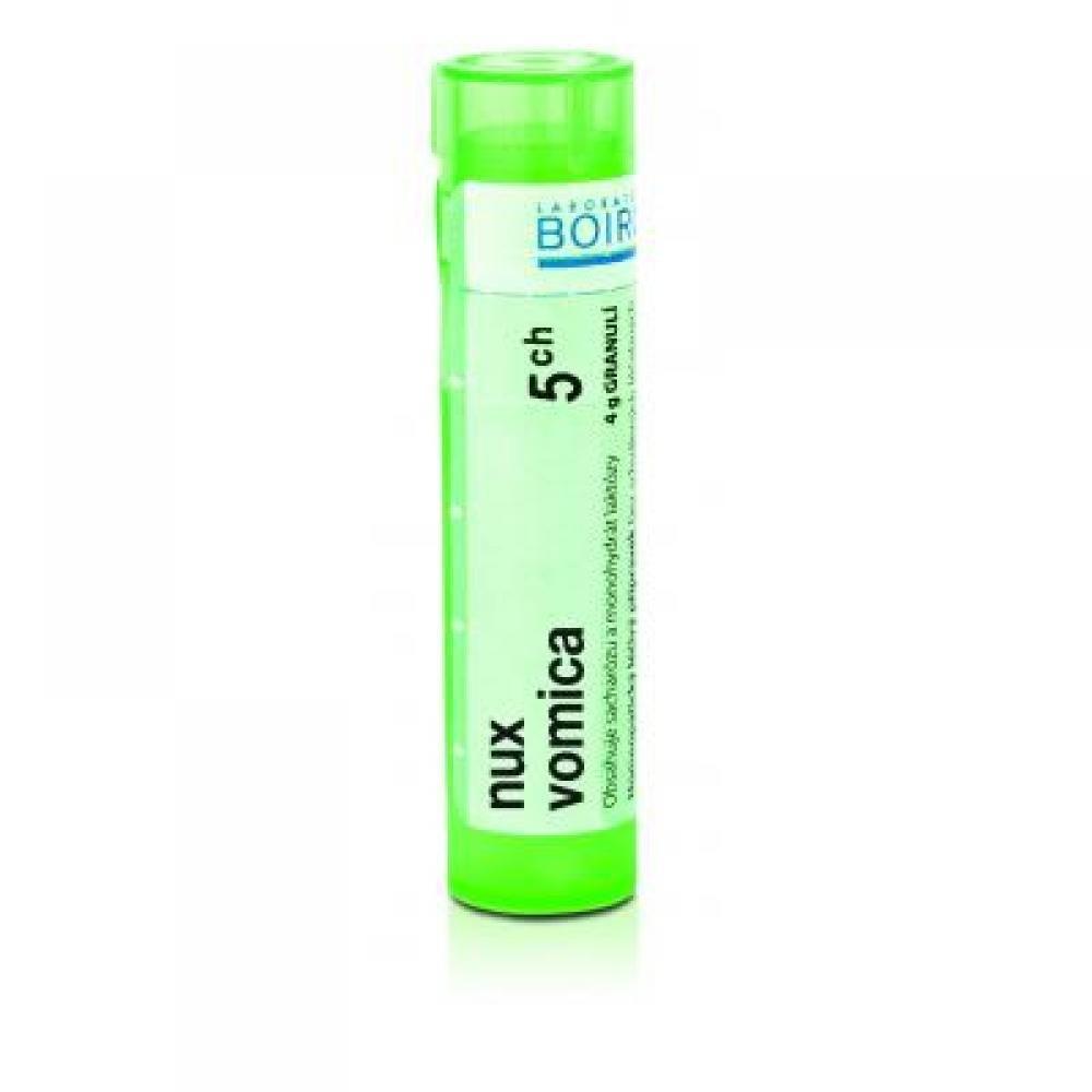 BOIRON Nux Vomica CH5 4 g