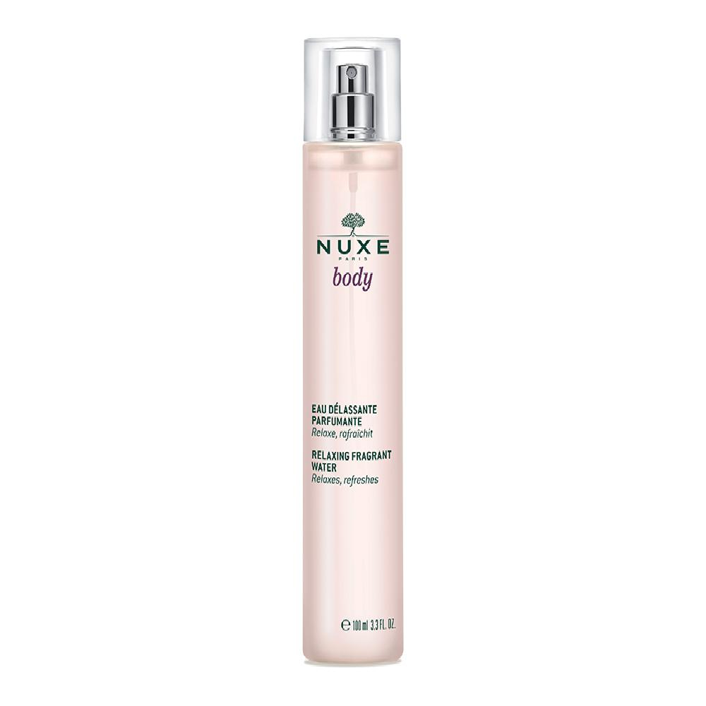 NUXE Body Care Relaxing Fragrant Water 100 ml