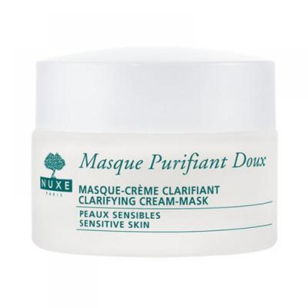 NUXE Clarifying Cream-Mask Pro citlivou pleť 50 ml