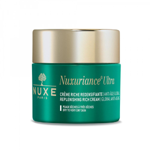 NUXE Nuxuriance Ultra Replenishing Rich Cream 50 ml
