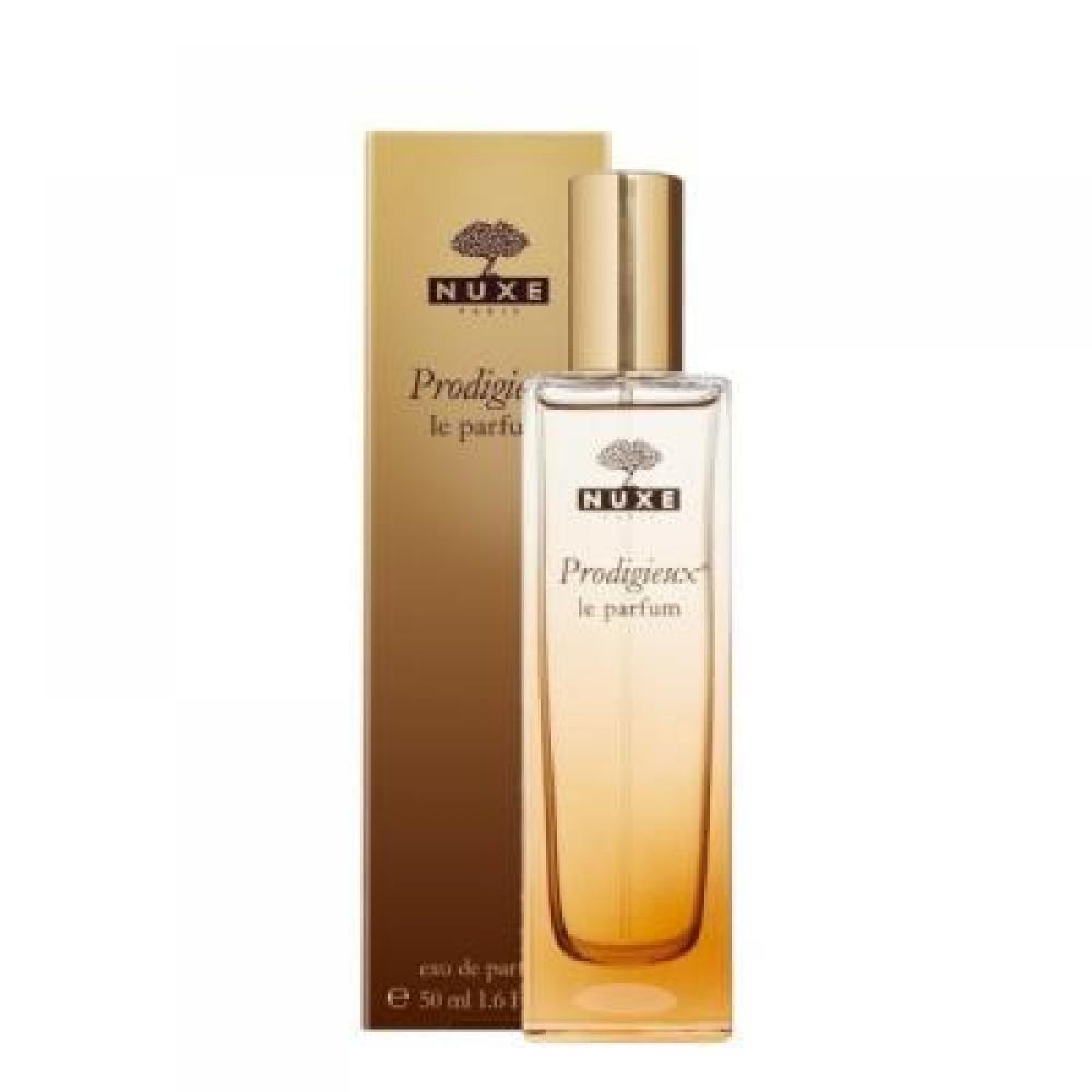 NUXE Prodigieux Le Parfum parfémovaná voda 50 ml