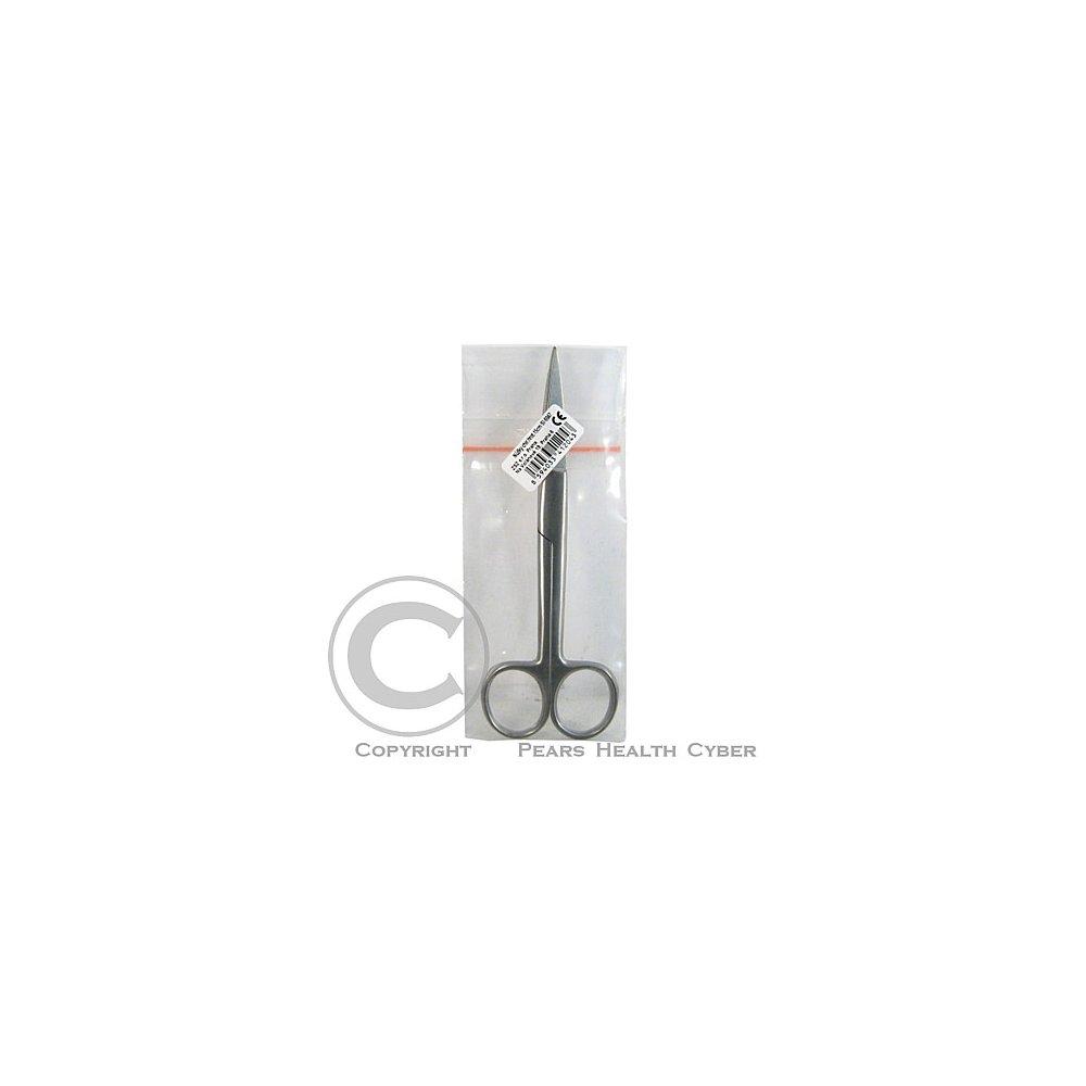 Nůžky chirurgické hrotnaté 150 mm