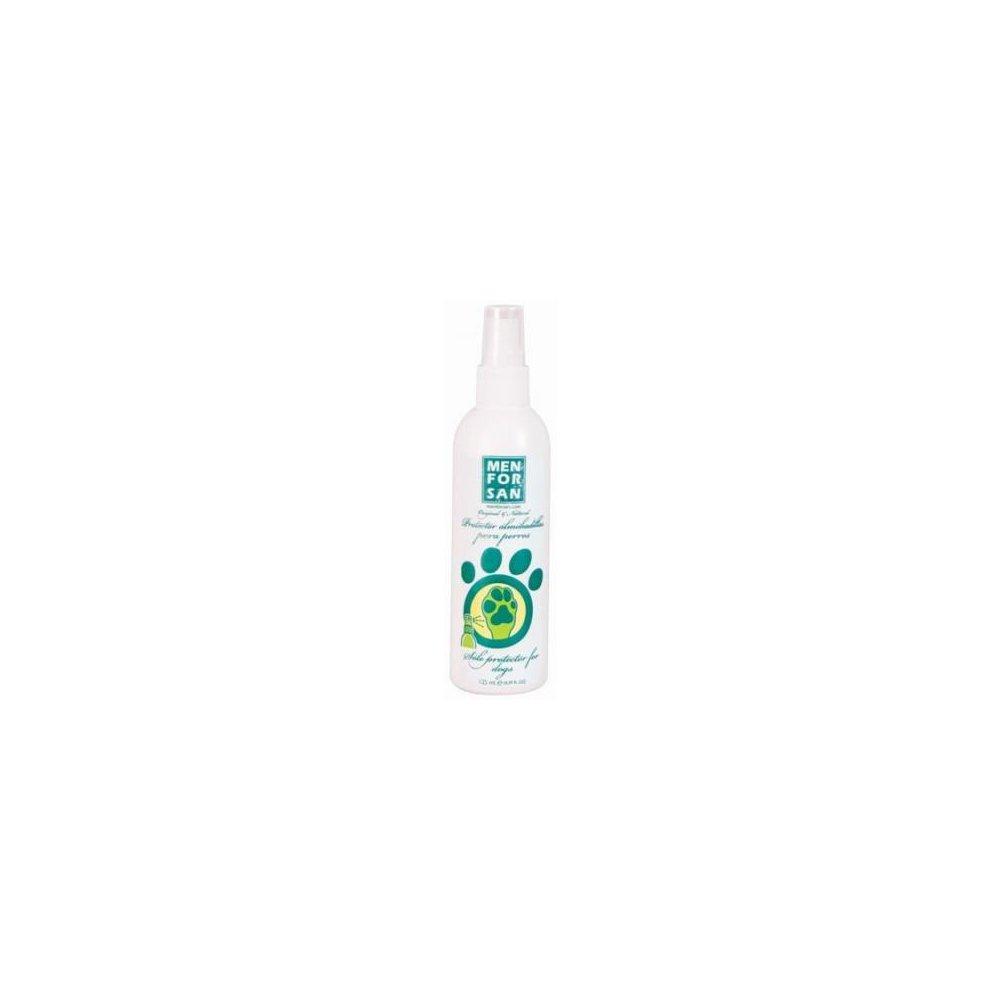 Ochranný gel na psí tlapky s Aloe Vera 125 ml