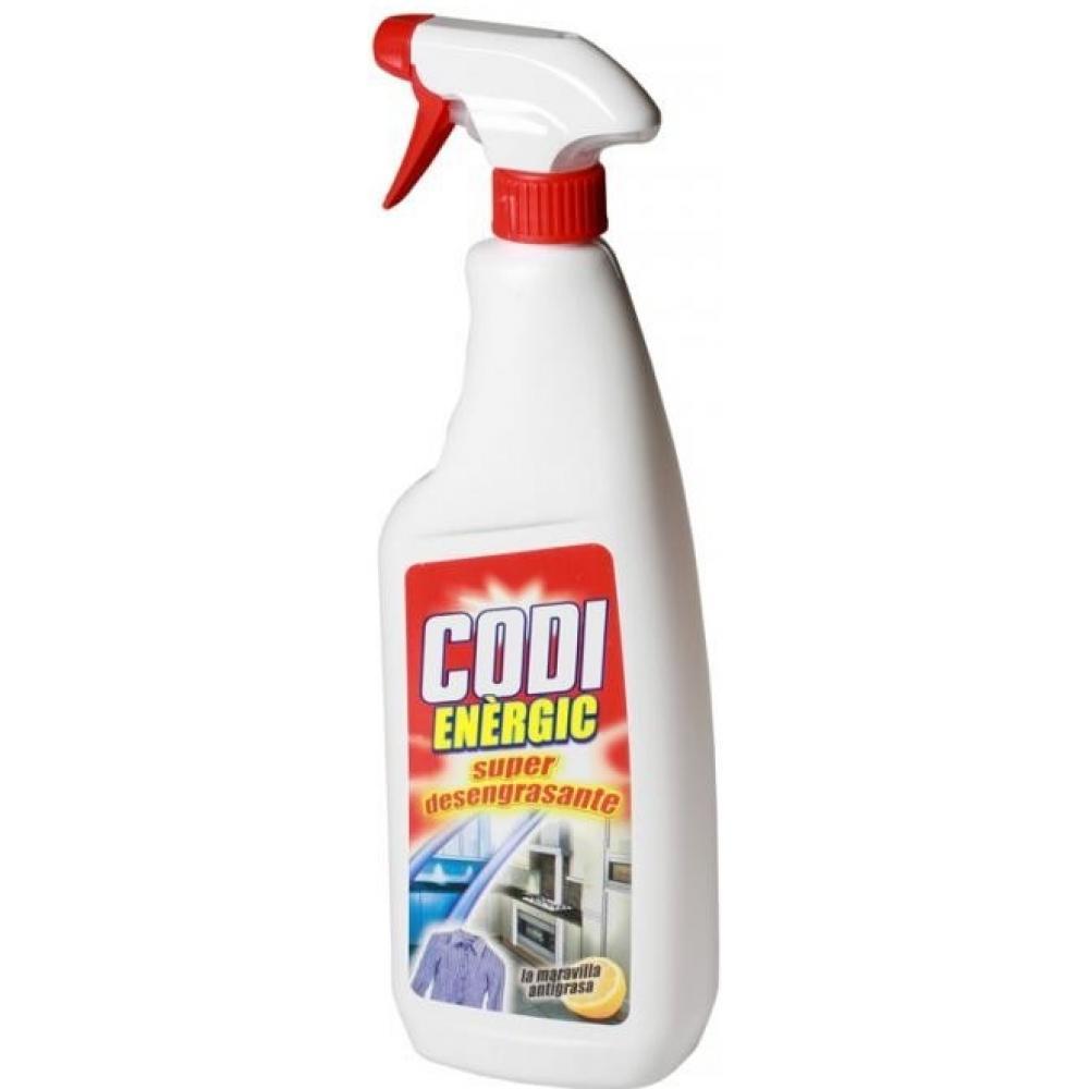 Odmašťovač CODI ENERGIC 750 ml