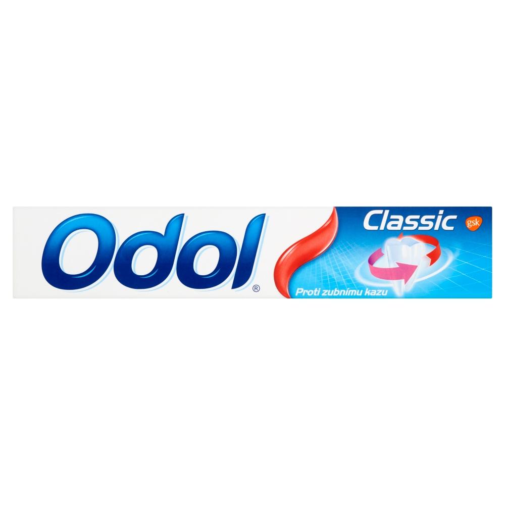 Odol zubní pasta Classic 75ml