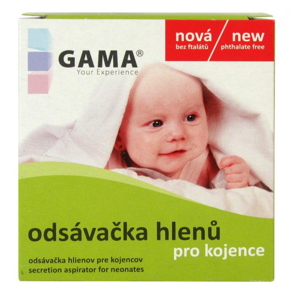 Odsávačka hlenů pro kojence/400955