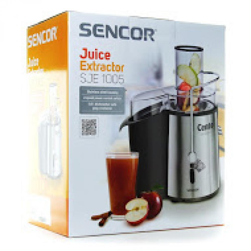 Sencor Odšťavňovač SJE 1005
