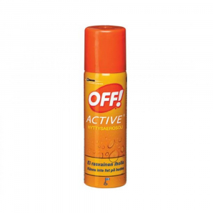 Off Active 100ml