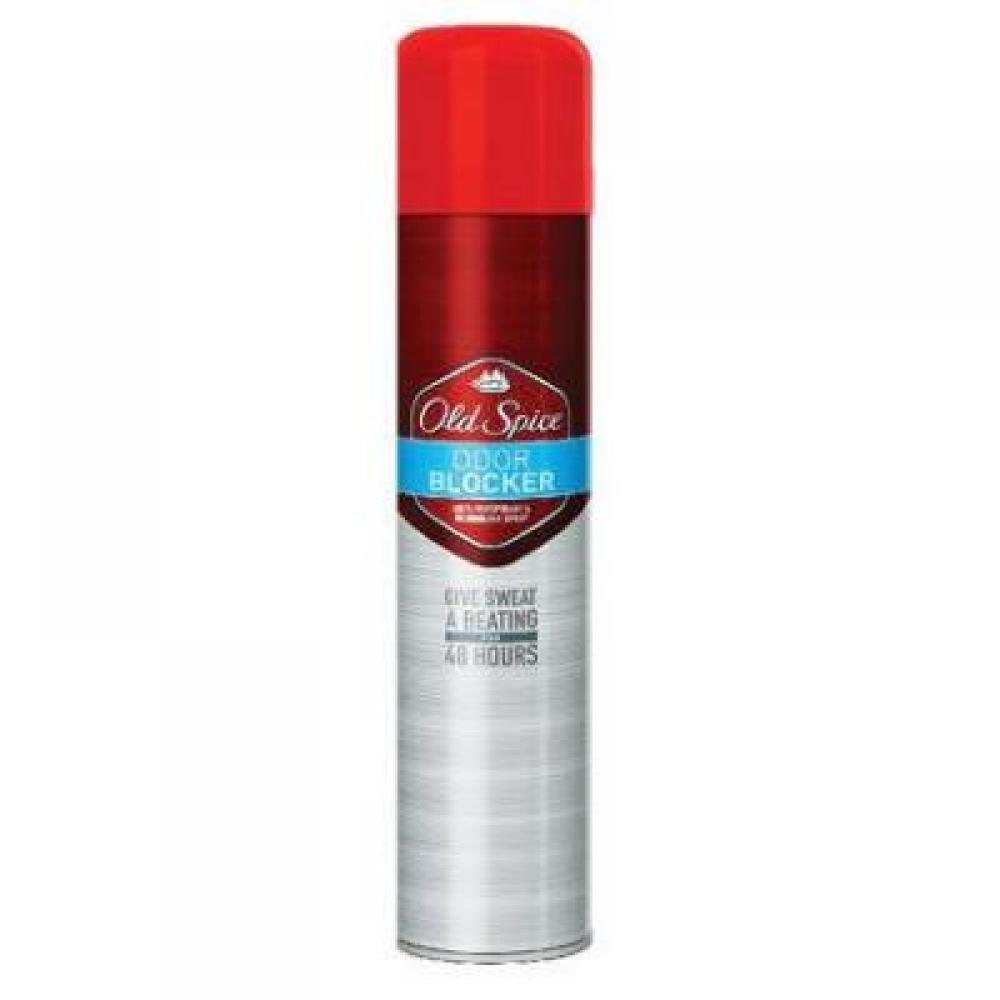 Old Spice Deo Antiperspirant Odor Blocker Fresh 200ml