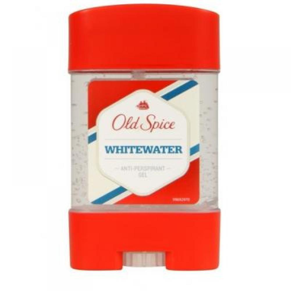 Old Spice deo čirý gel 70 ml Whitewater