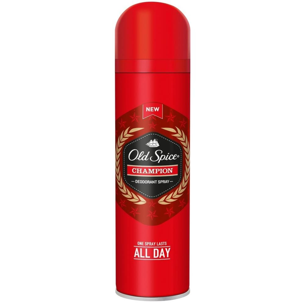 Old Spice deo spray Champion 125 ml