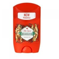Old Spice deo stick 50 ml Bearglove