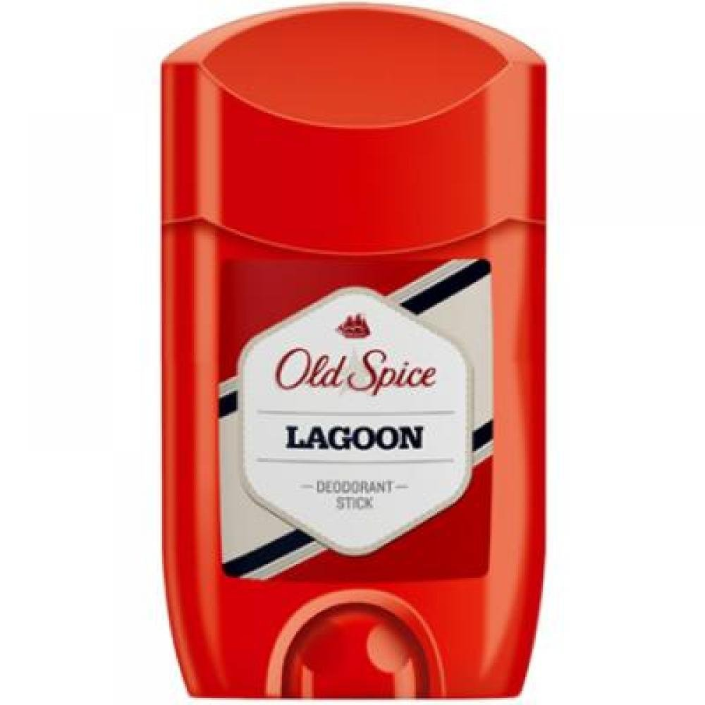 Old Spice Deo stick Lagoon 50ml