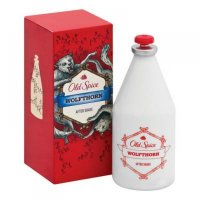 Old Spice voda po holení 100 ml  Wolfthorn