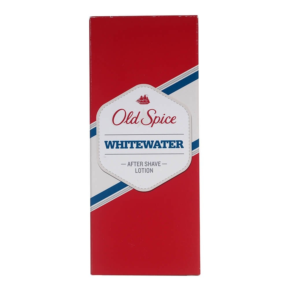 OLD SPICE WhiteWater Voda po holení 100 ml