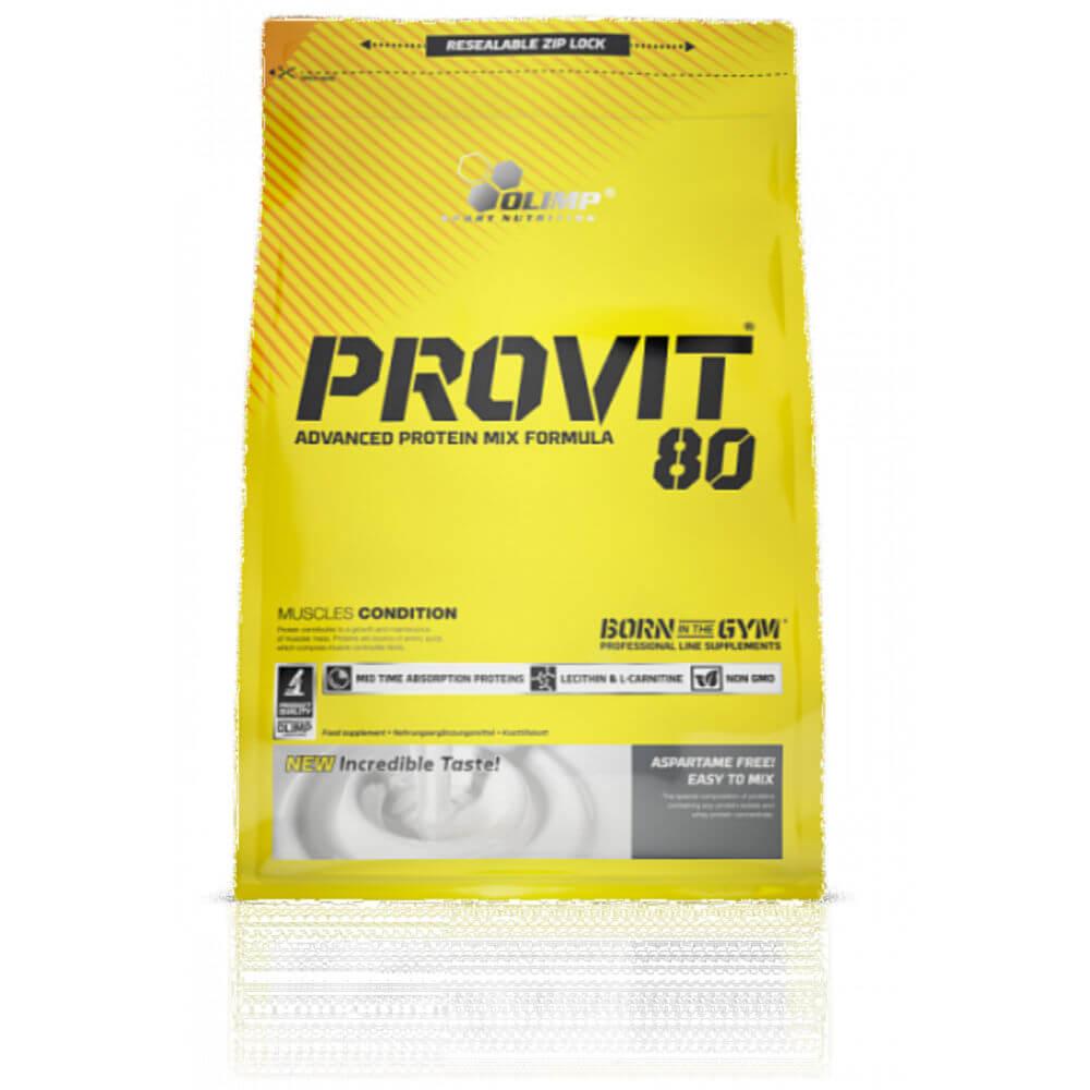 OLIMP Provit 80 Tiramisu 700 g