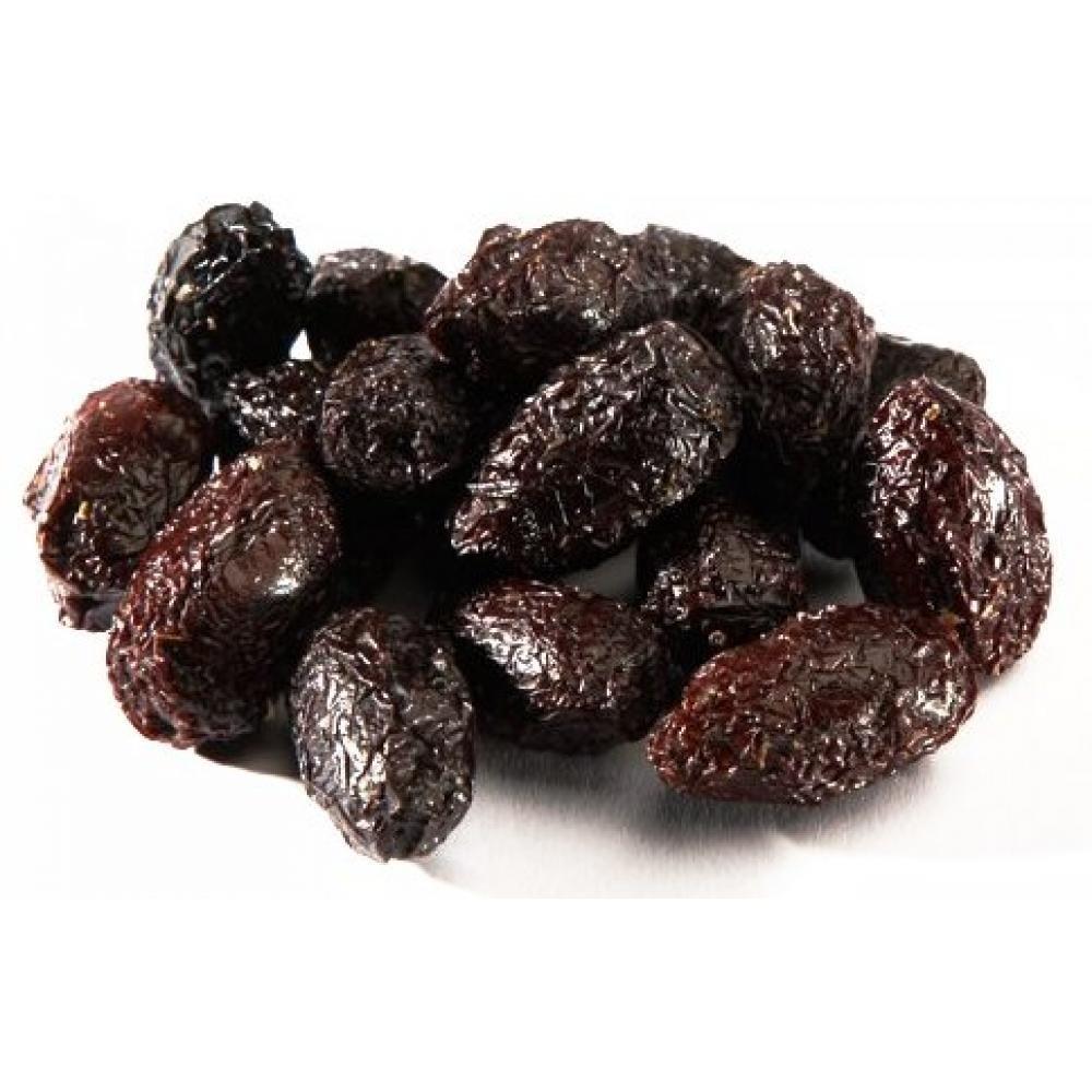 LIFEFOOD Černé olivy z Peru sušené BIO 150 g