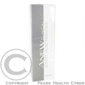 Omlazující dermabraze (Advanced Dermabrasion System) Anew Clinical 75 ml