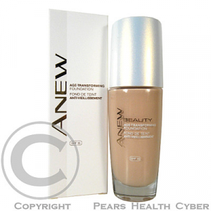 Omlazující make-up Anew Beauty SPF 15 (Anew Age-Transforming Foundation) 30 ml (Ivory)
