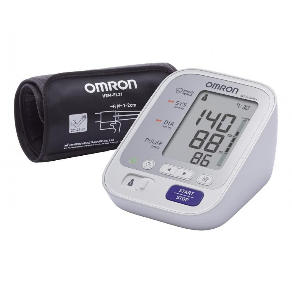 OMRON Tonometr M3 Comfort