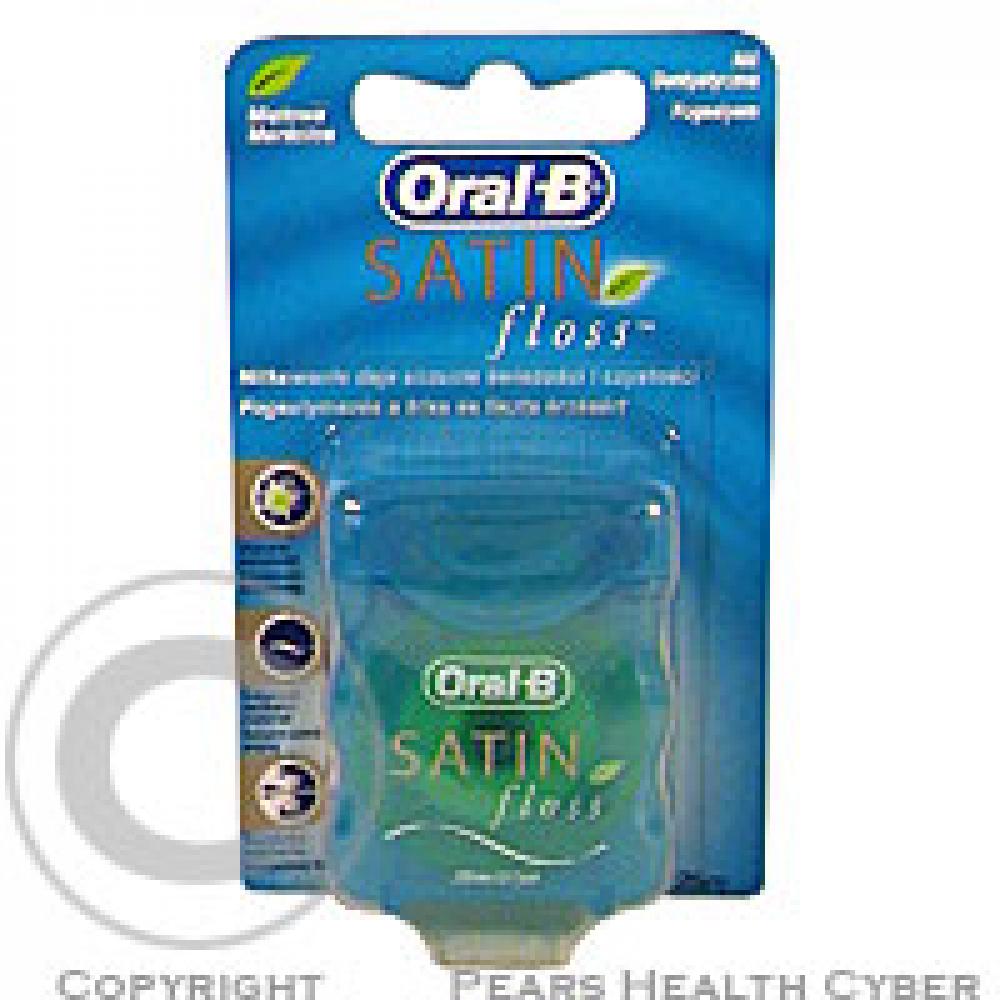 Oral-B dent.nit SatinFloss int 25m