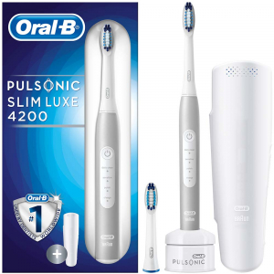 ORAL-B Oral-B Genius 10000N Rose Gold