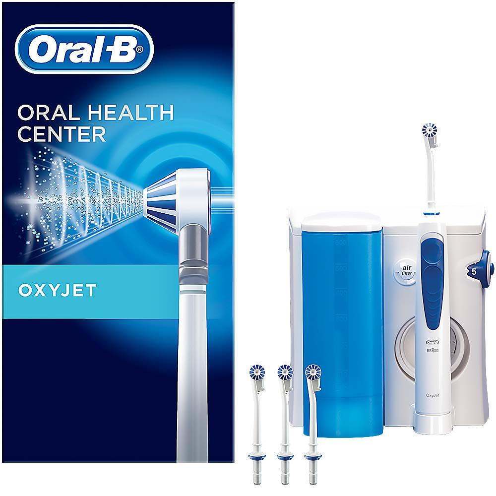 ORAL-B Oxyjet MD20 Ústní sprcha