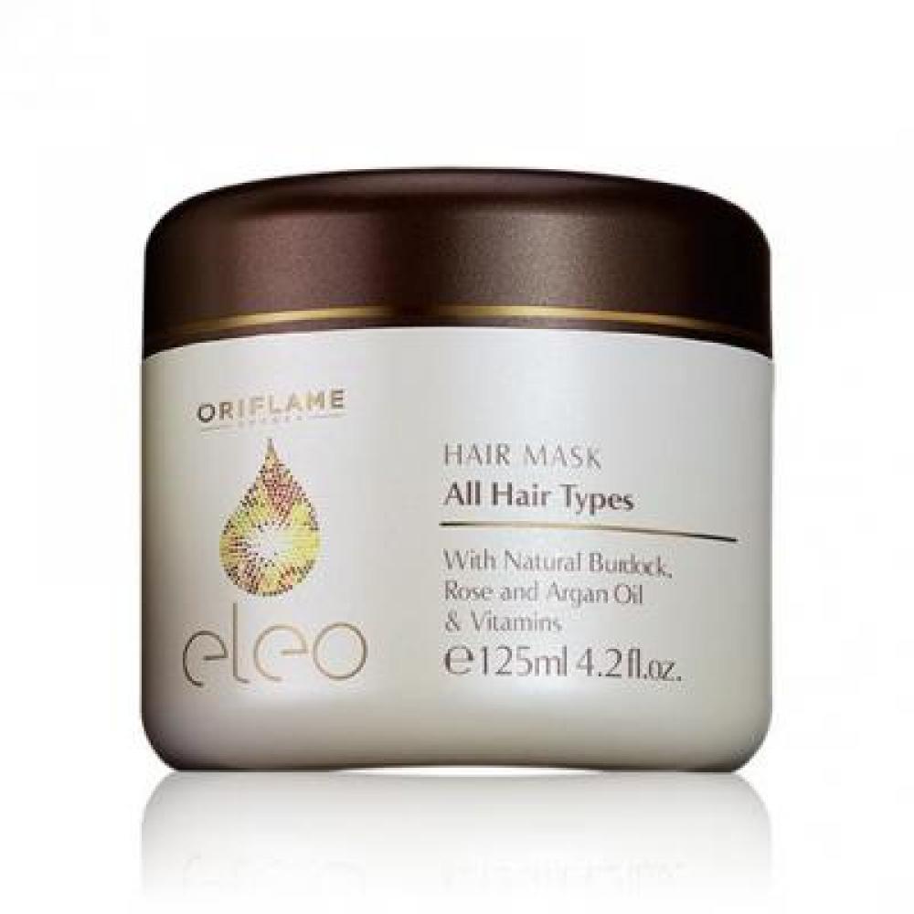 ORIFLAME Maska na vlasy Eleo 125 ml