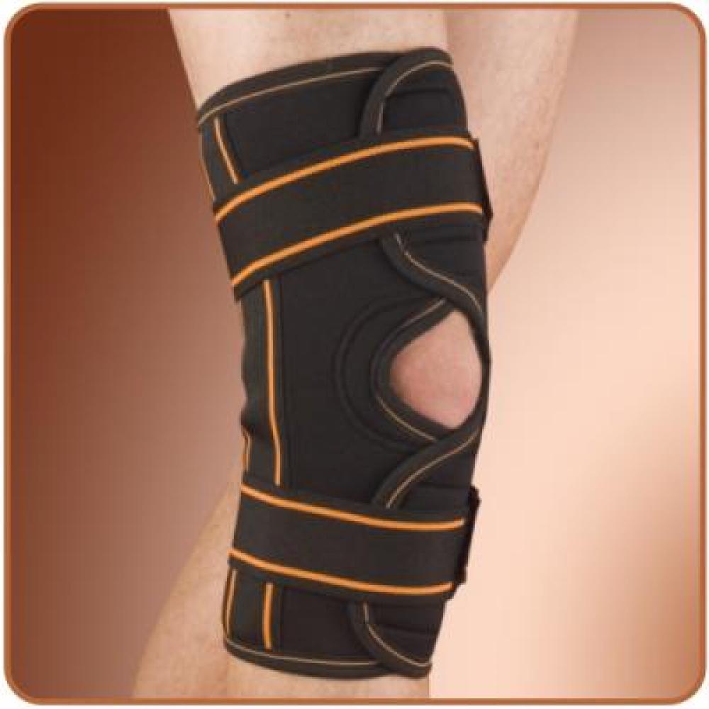 Ortéza kolenní rozepínací typ 01 velikost 2