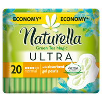 NATURELLA Green Tea Magic normal 20 kusů