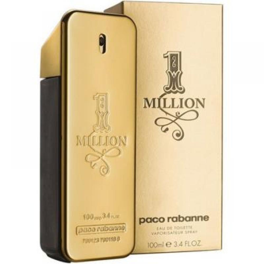 Paco Rabanne 1 Million Toaletní voda 100ml