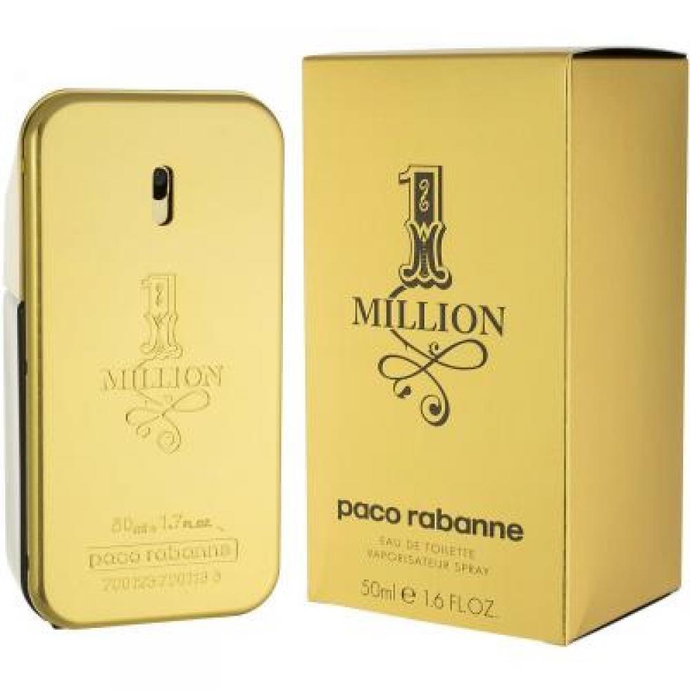 Paco Rabanne 1 Million Toaletní voda 50ml