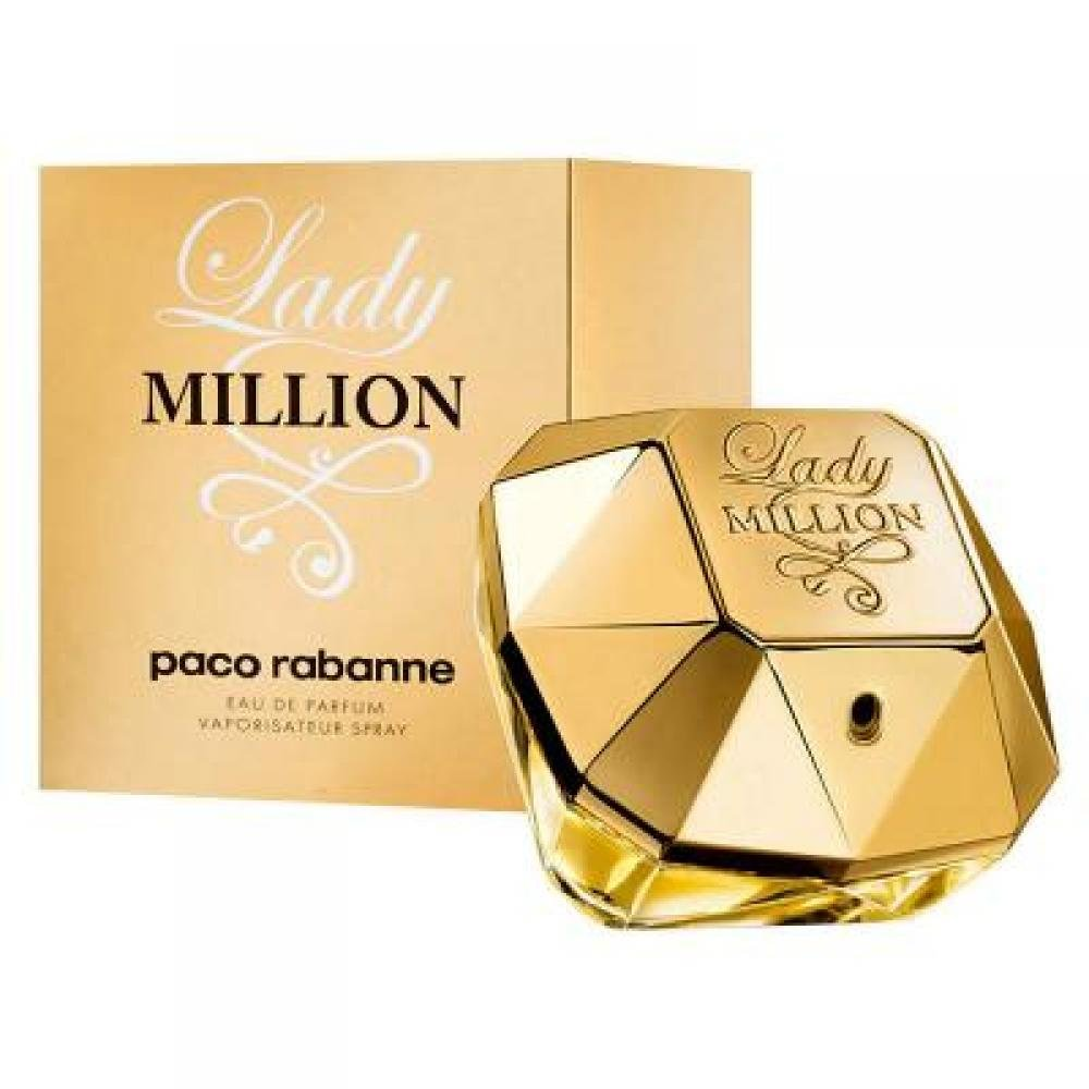 Paco Rabanne Lady Million Parfémovaná voda 50ml