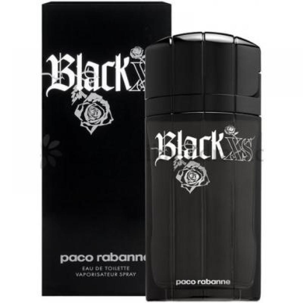 Paco Rabanne Black XS Toaletní voda 50ml