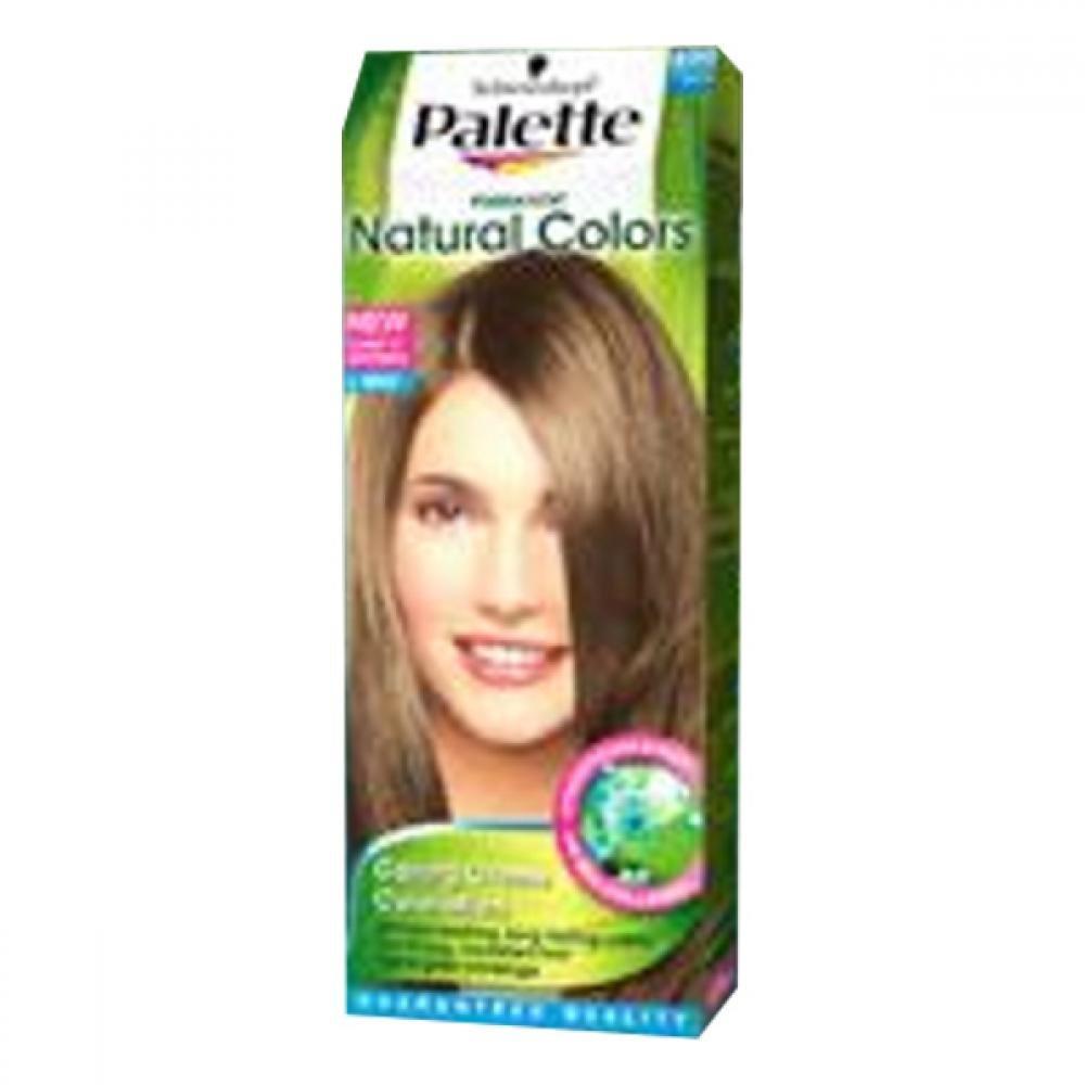 PALETTE natural Color 400 středně plavá