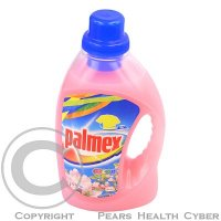 PALMEX gel 1500ml cherry blossom