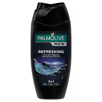 PALMOLIVE For Men Sprchový gel Refreshing Blue 250 ml