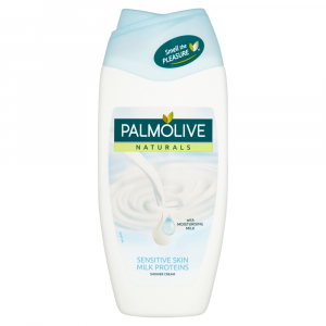 PALMOLIVE Naturals Mild&Sensitive sprchový gel 250 ml