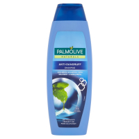 PALMOLIVE Naturals Anti-Dandruff - Mint šampon 350 ml