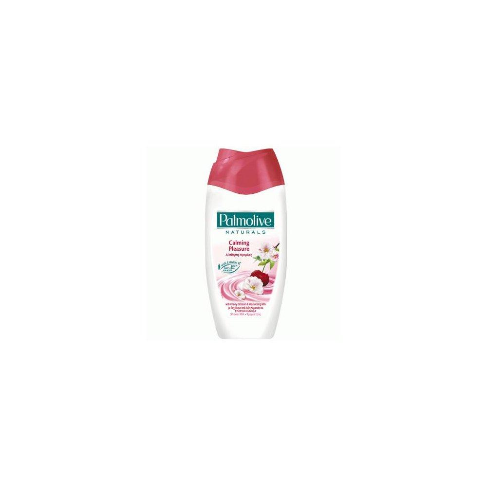 Palmolive Naturals Cherry sprchový gel 250 ml
