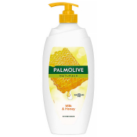 PALMOLIVE Naturals Sprchový gel Honey&Milk 750 ml