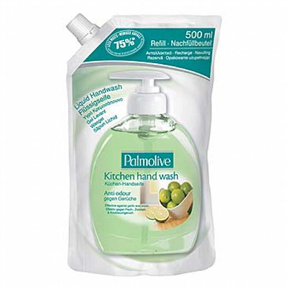 Palmolive tekuté mýdlo 500ml odour neutralising