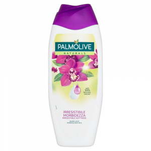 PALMOLIVE Naturals pěna do koupele Black Orchid 500 ml