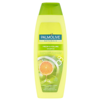 PALMOLIVE Naturals Fresh & Volume - Citrus šampon 350 ml