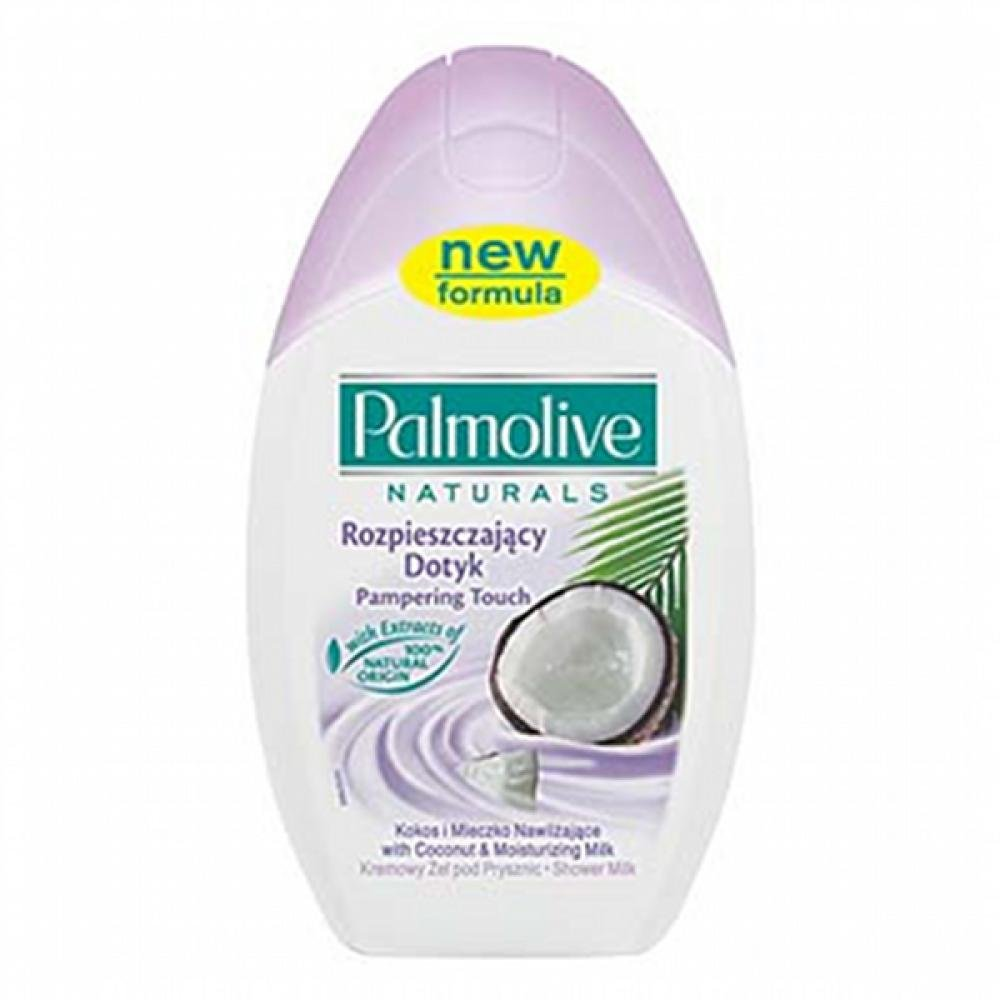 Palmolive sprchový gel 250ml coconut milk