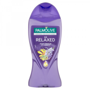 PALMOLIVE So Relaxed  sprchový gel 250 ml
