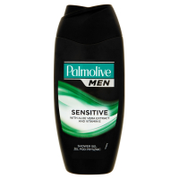PALMOLIVE For Men Sensitive  sprchový gel 250 ml