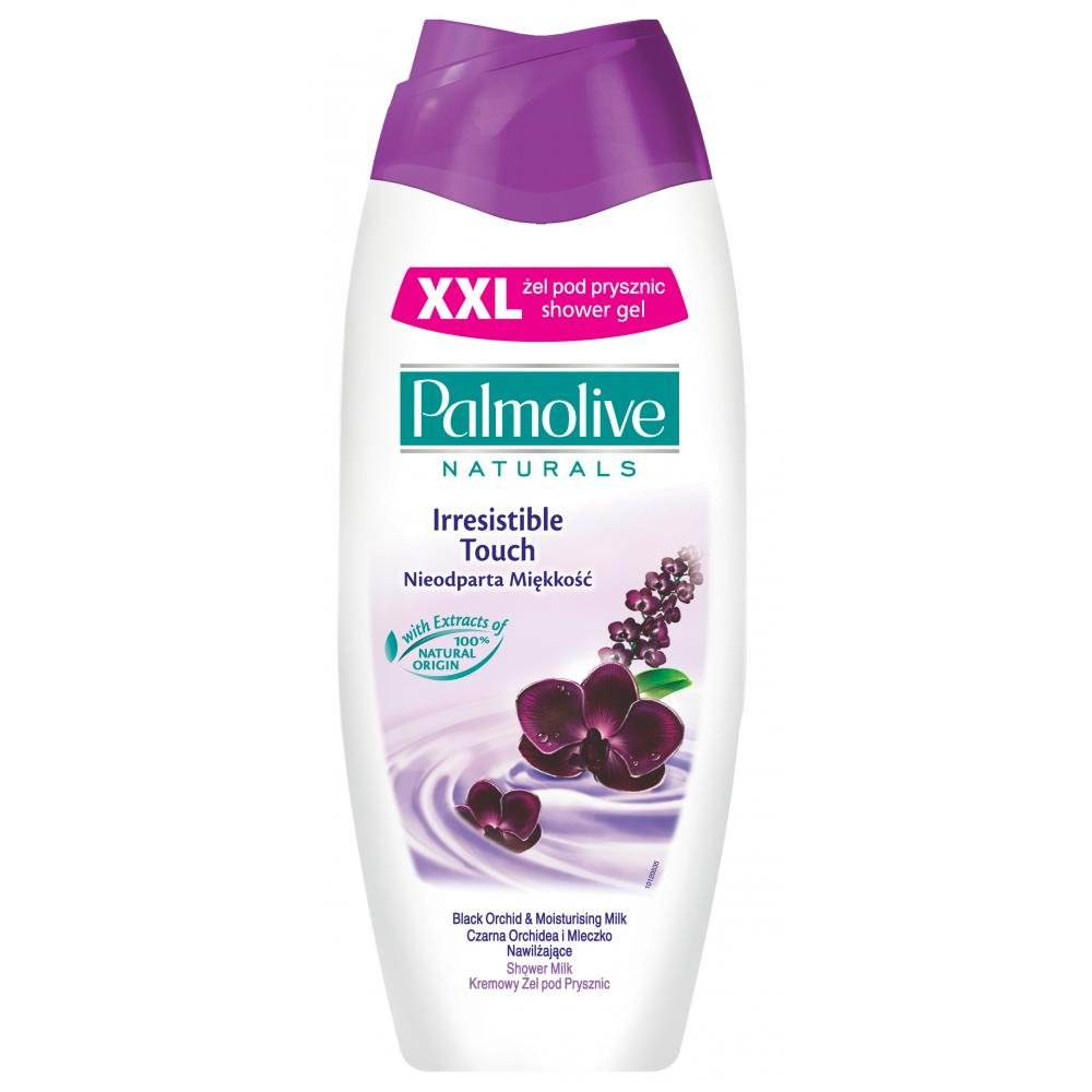 Palmolive Sprchový gel Black Orchid 500 ml