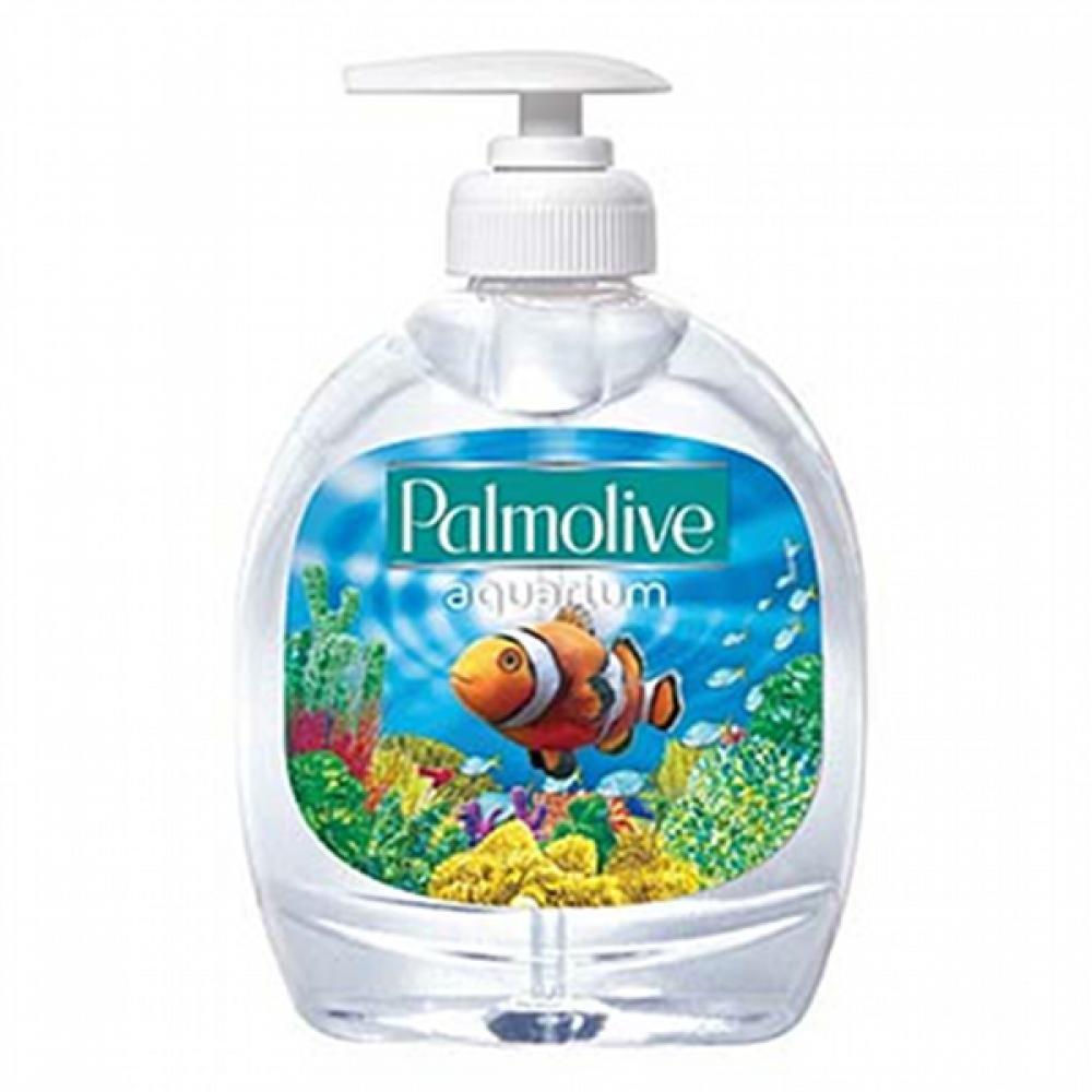 Palmolive tekuté mýdlo 300 ml aquarium