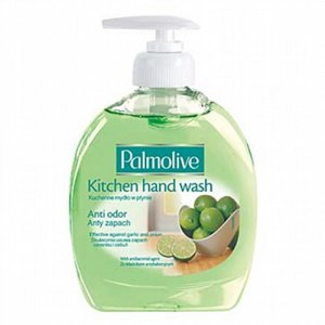 PALMOLIVE  Tekuté mýdlo Kitchen Hand Wash Odour Neutralis 300 ml